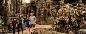 Cambodia, Laos &amp; Vietnam Vacations, Trips &amp; Tours | Adventures By Disney - Itinerary: Day 12