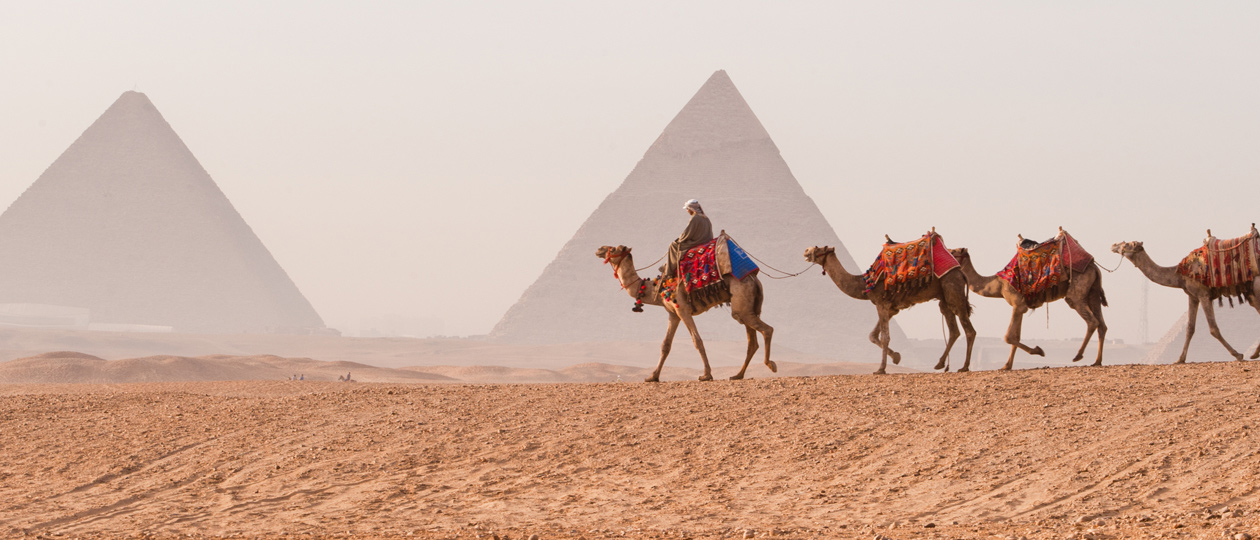 Egypt Family Vacation Package | Egypt Tours | Adventures By Disney