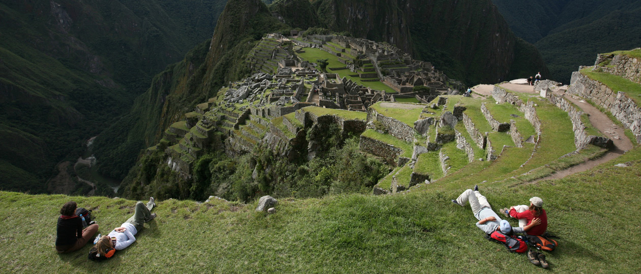 Peru Family Vacation and Machu Picchu Tour | Adventures By Disney