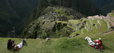 Sacred Valleys and Incan Cities | Adventures By Disney