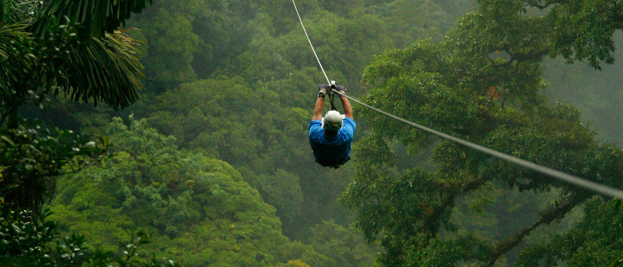 Western Costa Rica Family Vacations | Adventures By Disney