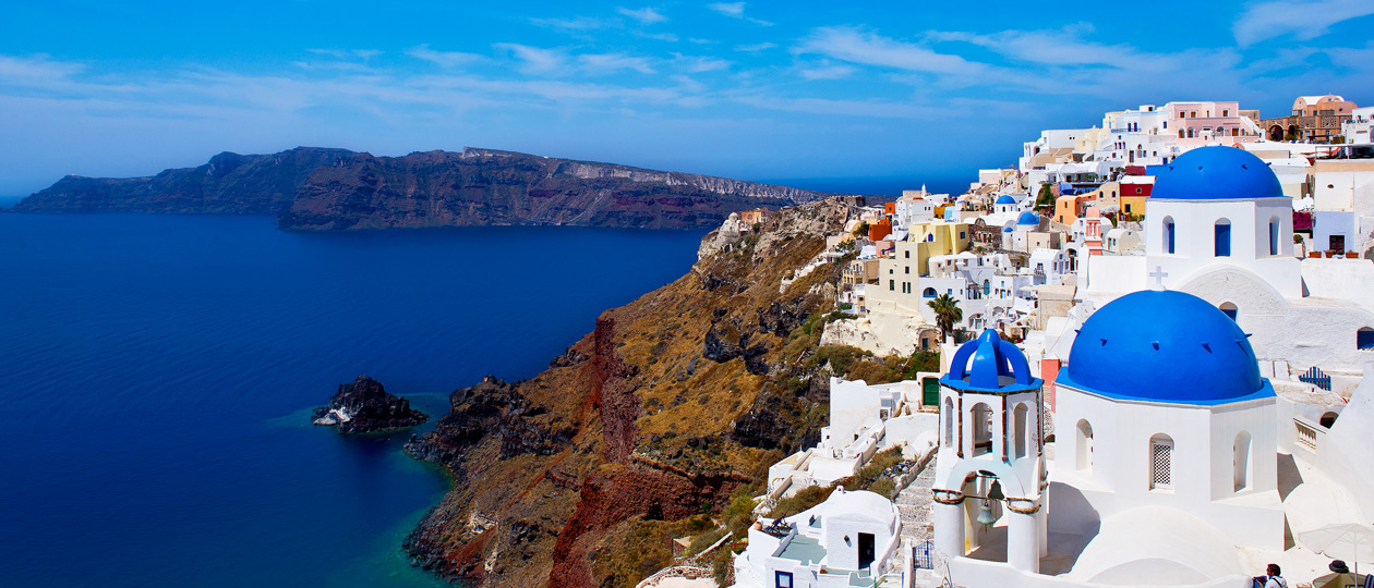 greece vacation destinations - photo #1