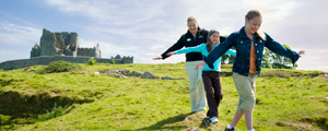 Ireland Family Vacation Packages | Ireland Tour | Adventures By Disney - Itinerary: Day 3