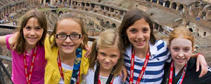 Italy Signature Family Vacations | Adventures By Disney - Itinerary: Day 1