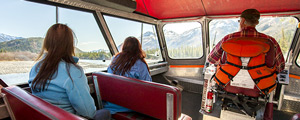 Alaska Family Vacations | Alaska Trips | Adventures By Disney - Itinerary: Day 3