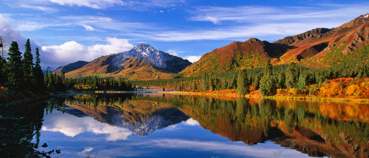 Alaska Tours & Vacation Packages