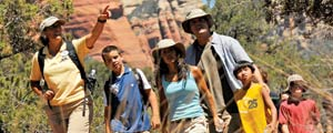 Grand Canyon Family Vacations | Adventures By Disney - Itinerary: Day 6