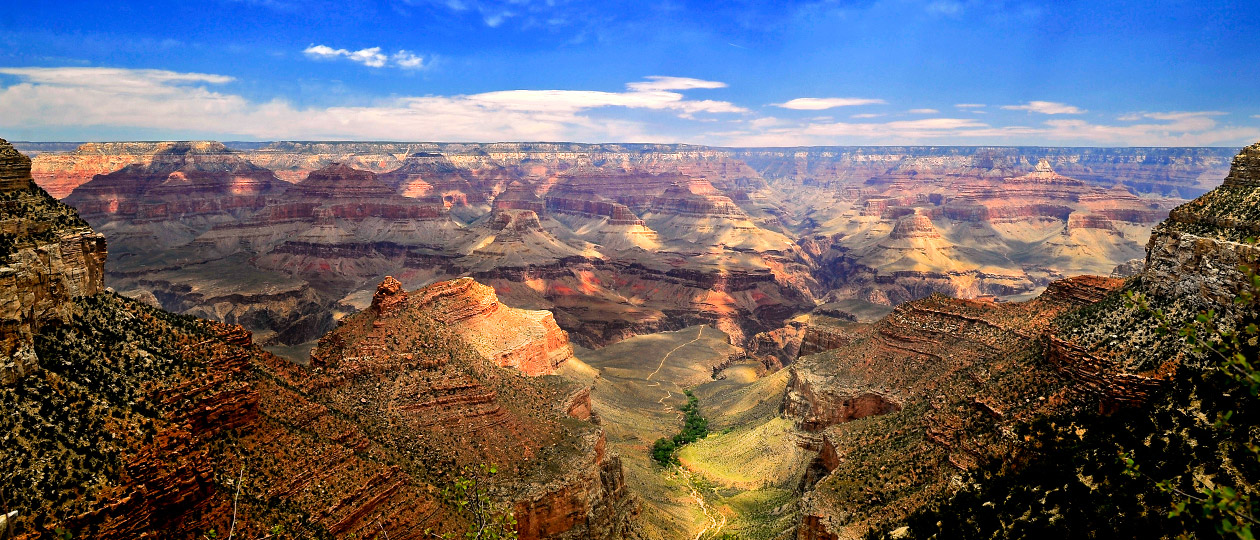 Grand Canyon Tours | Colorado River Rafting | Adventures By Disney