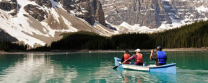 Montana and Alberta Family Vacations | Adventures By Disney  - Itinerary: Day 4