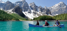 Adventures By Disney | Trip Selector - Montana and Alberta, Canada