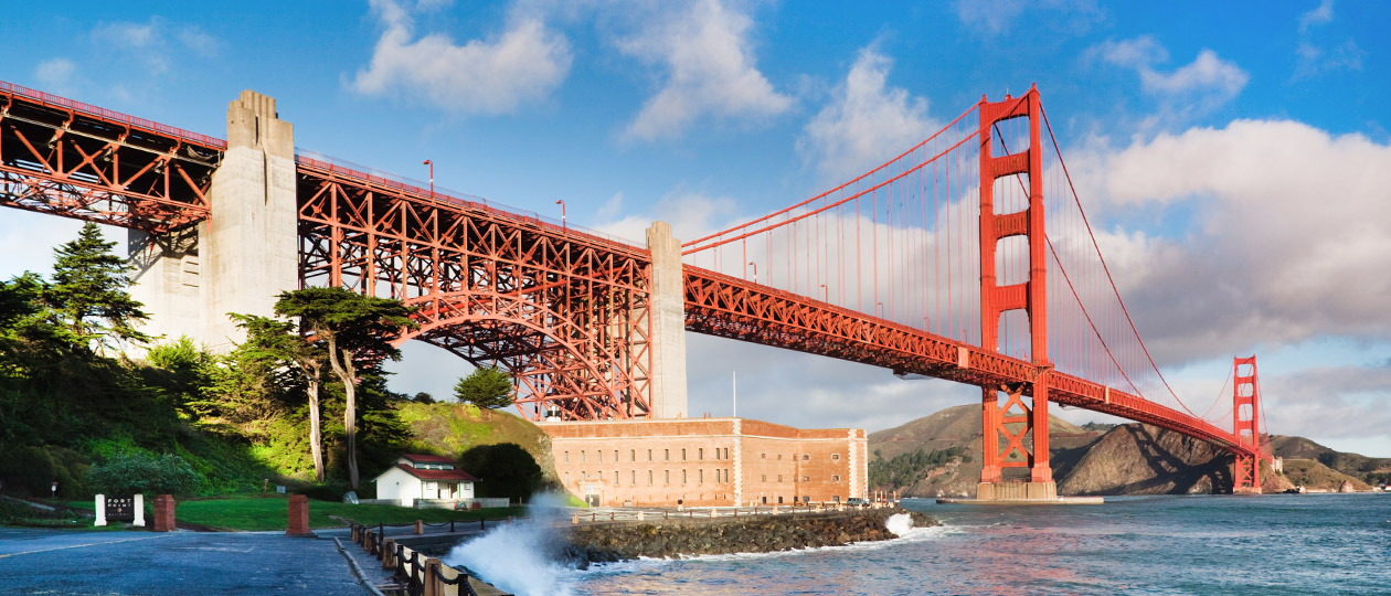 San Francisco Vacation Packages Adventures By Disney