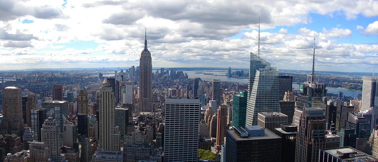New York City Tours Adventures By Disney