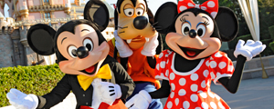 Southern California Vacation with Disney Tours | Adventures By Disney - Itinerary: Day 4