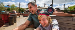 Southern California Vacation with Disney Tours | Adventures By Disney - Itinerary: Day 5