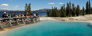 Yellowstone and Wyoming Tours and Vacations | Adventures By Disney - Itinerary: Day 3