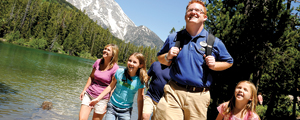 Yellowstone and Wyoming Tours and Vacations | Adventures By Disney - Itinerary: Day 7