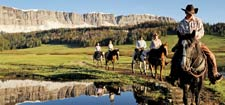 Adventures By Disney | Trip Selector - Wyoming