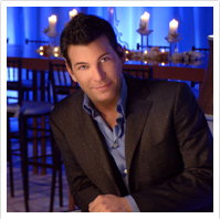 Celebrity wedding planner David Tutera is hailed as an artistic visionary ...