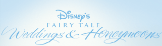 Disney Weddings and Honeymoons