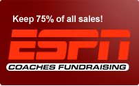 ESPN Coaches Fundraising