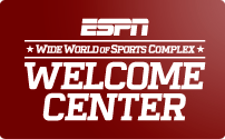 ESPN Wide World of Sports Welcome Center