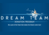 Dream Team Donation Program