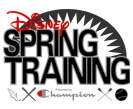 Disney Golf Spring Training