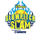 Disney's Slowpitch Slam presented by Worth