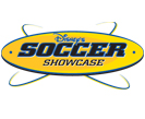 Disney's Junior Soccer Showcase