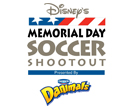 Disney's Memorial Day Soccer Shootout presented by Danimals®