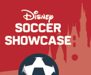 Disney Soccer Showcase (Girls)
