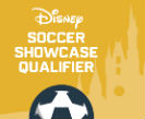 Disney's Soccer Showcase