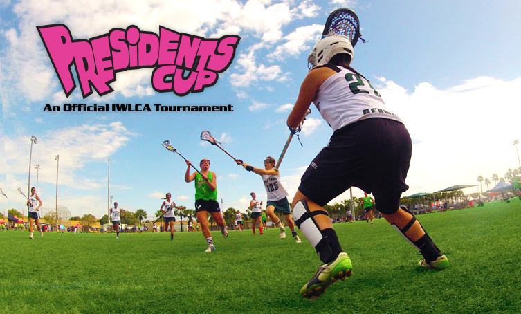 IWLCA Presidents Cup