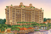 Four Seasons Resort Orlando at Walt Disney World Resort Set to Open in 2014