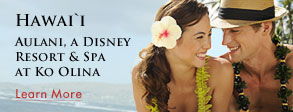 Disney's Hawai'i Resort