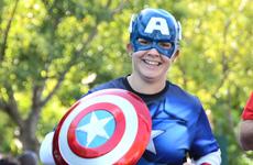 Captain America 10K