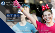 WELCOME TO THE NEW RUNDISNEY.COM