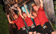 The Twilight Zone Tower of Terror™ 10-Miler Weekend