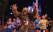 Wookiee Welcome Party