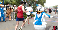 Disneyland® Family Fun Run 5K