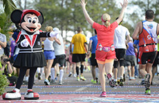 Guide To the 2014 Walt Disney World Marathon Weekend Race Line Up