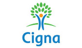 Presenting Sponsor Cigna