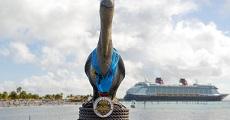 Disney Castaway Cay Challenge