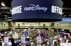 Disney's Health & Fitness Expo