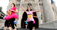 Disney's Princess Half Marathon