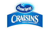 Craisins: Official Cornerstone Partner of runDisney