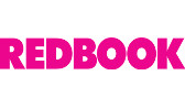 REDBOOK<br/> Official Media Sponsor of Disney's Princess Half Marathon