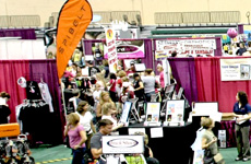 Tinker Bell Half Marathon Weekend Expo