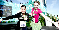 Tinker Bell Half Marathon