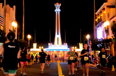 The Twilight Zone Tower of Terror 10-Miler